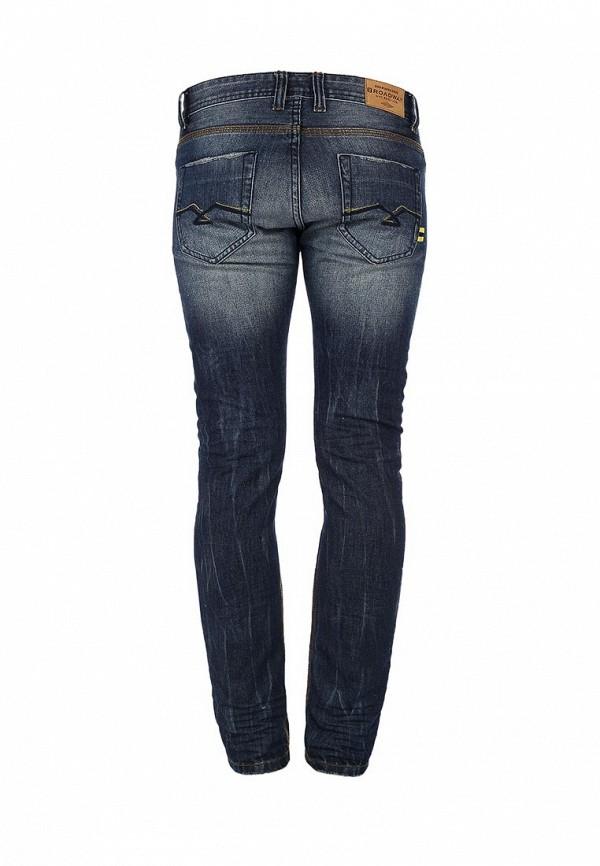 Прямые джинсы Broadway (Бродвей) 10150986  L34: изображение 4