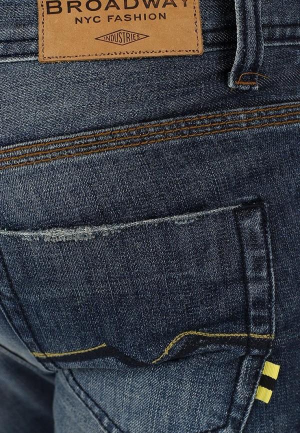 Прямые джинсы Broadway (Бродвей) 10150986  L34: изображение 6