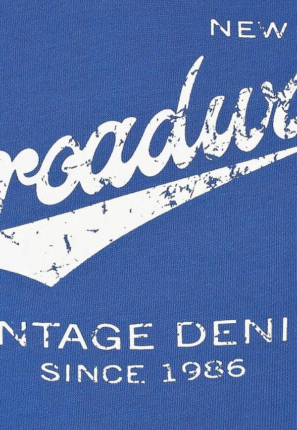 Толстовка Broadway (Бродвей) 10150935/502: изображение 8