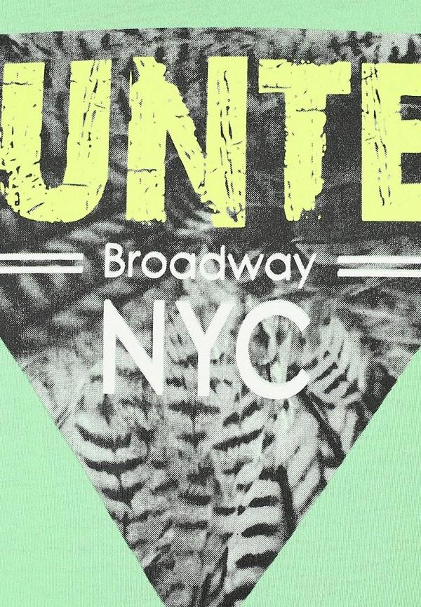 Футболка с надписями Broadway (Бродвей) 10150946  63A: изображение 4