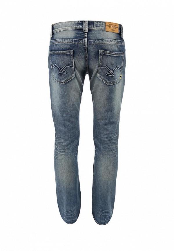 Зауженные джинсы Broadway (Бродвей) 10150984  L32: изображение 3