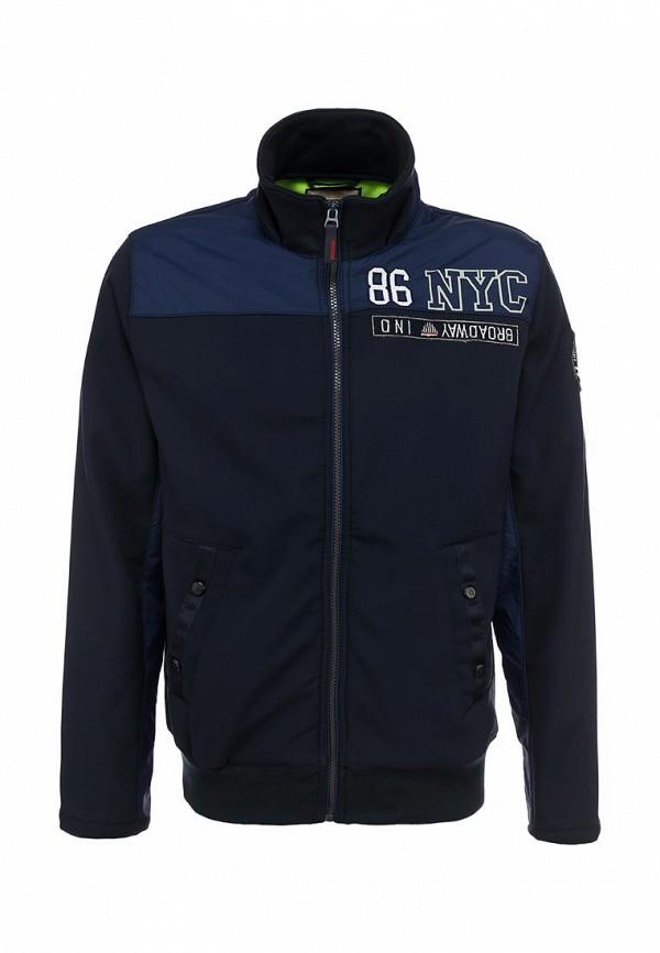 Джинсовая куртка Broadway (Бродвей) 10150993  585: изображение 1