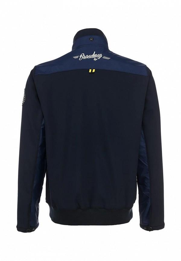 Джинсовая куртка Broadway (Бродвей) 10150993  585: изображение 2