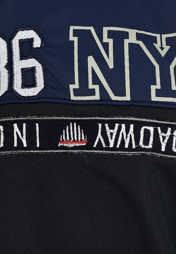 Джинсовая куртка Broadway (Бродвей) 10150993  585: изображение 3