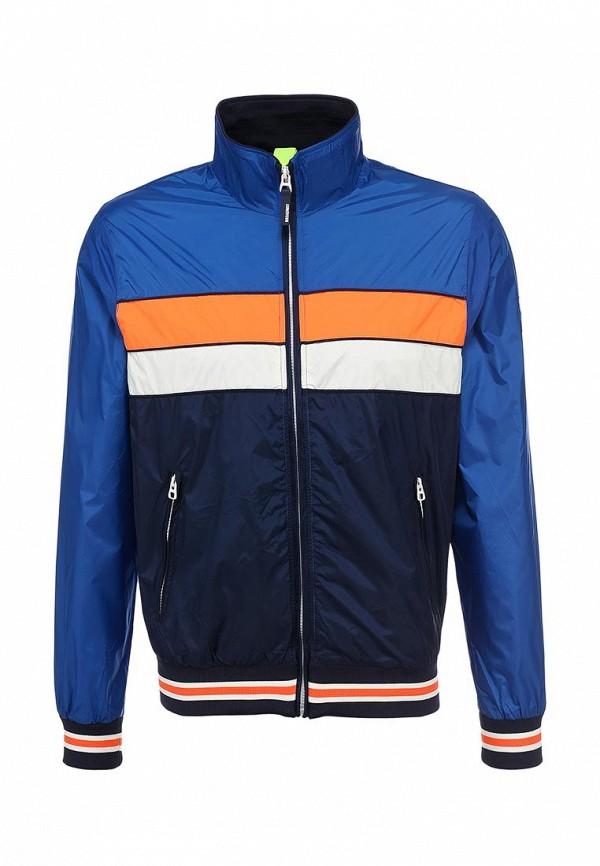 Джинсовая куртка Broadway 10151001  50M: изображение 1