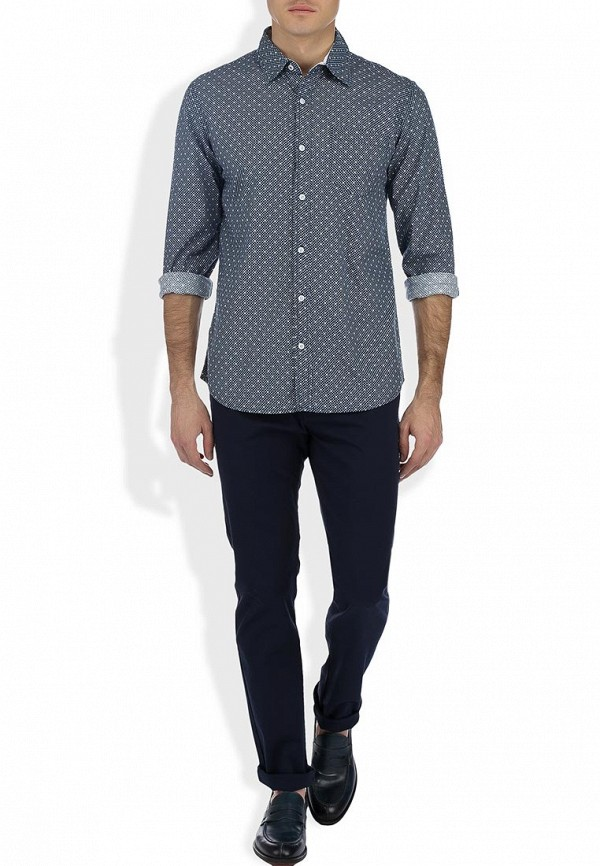 Рубашка с длинным рукавом Broadway (Бродвей) 10151354  50D: изображение 7