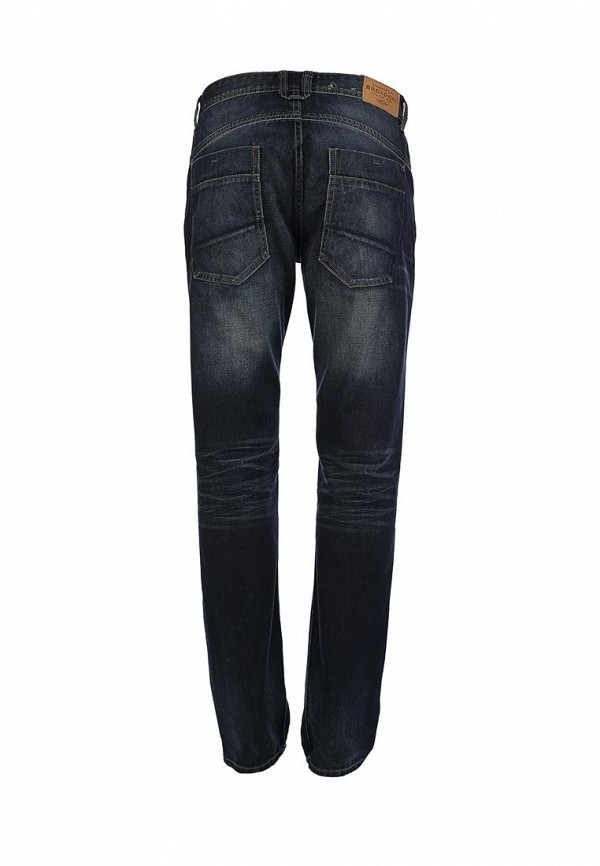 Мужские прямые джинсы Broadway (Бродвей) 10150542  L34: изображение 3
