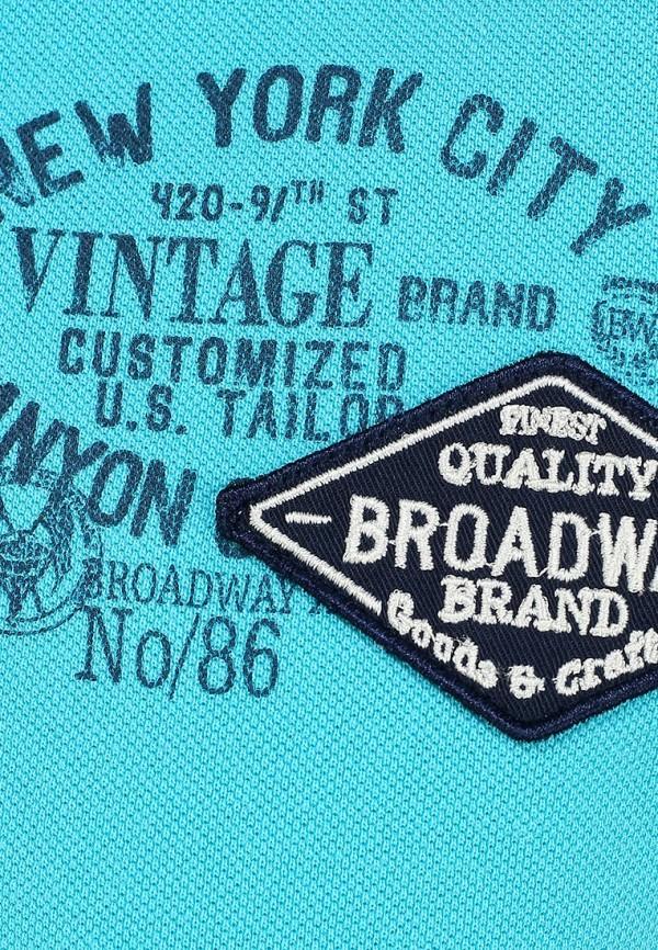 Мужские поло Broadway (Бродвей) 10150128  567: изображение 3