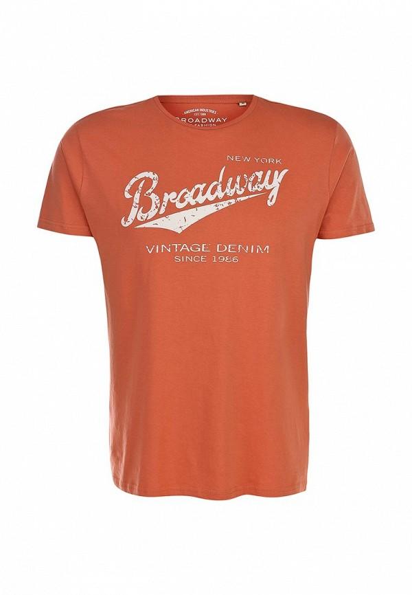Футболка с надписями Broadway (Бродвей) 10151309  233: изображение 2
