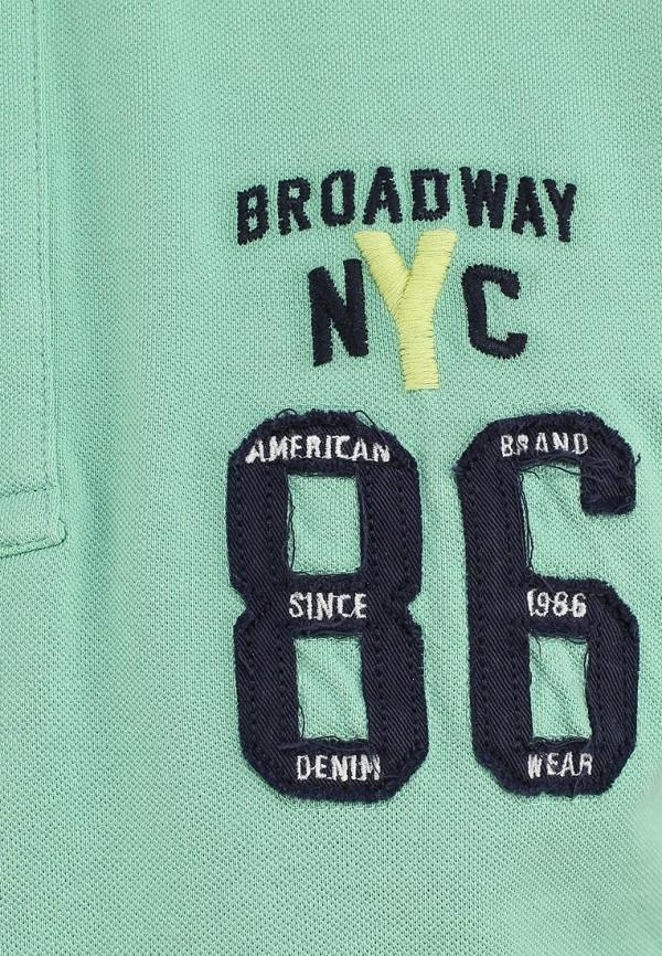 Мужские поло Broadway (Бродвей) 10151329  649: изображение 4