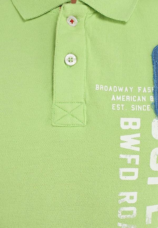 Мужские поло Broadway (Бродвей) 10151334  636: изображение 4