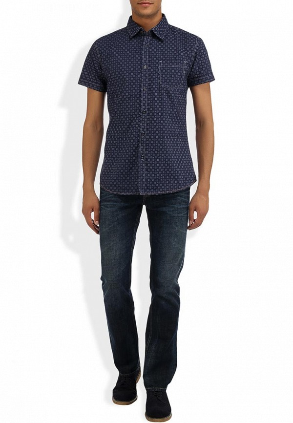 Рубашка с коротким рукавом Broadway (Бродвей) 10151353  585: изображение 6