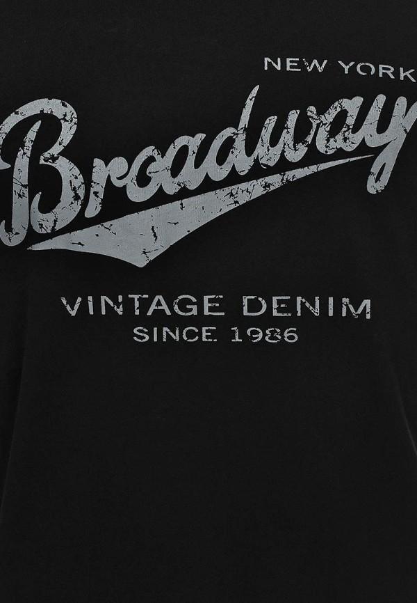 Футболка с надписями Broadway (Бродвей) 10151588  999: изображение 4