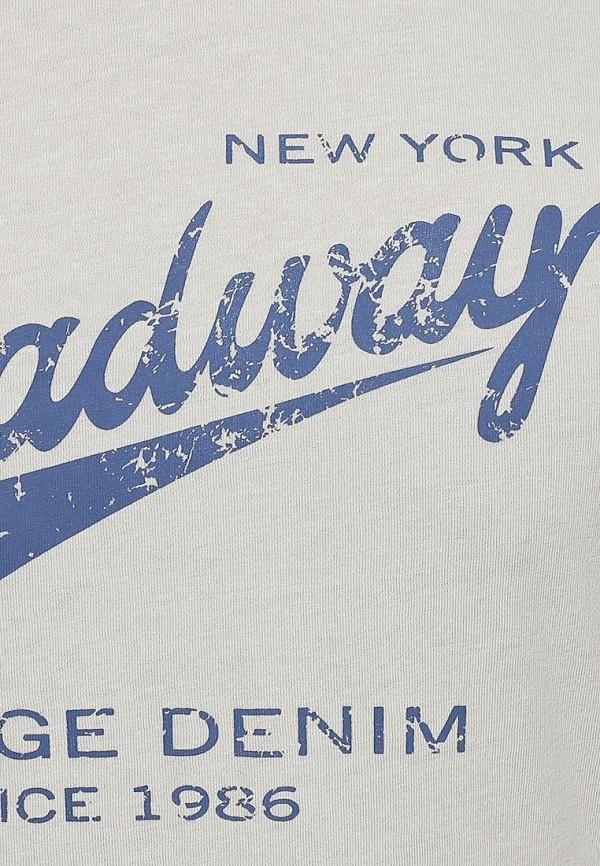 Футболка с надписями Broadway (Бродвей) 10151588  031: изображение 5