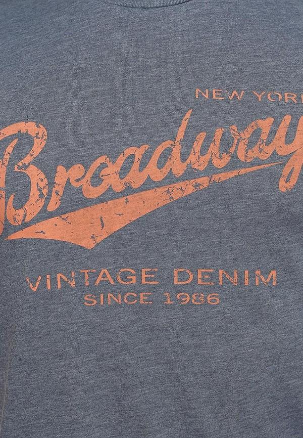 Футболка с надписями Broadway (Бродвей) 10151588  529: изображение 4