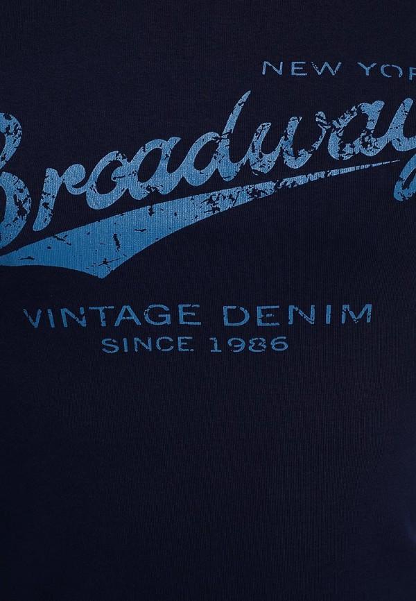 Футболка с длинным рукавом Broadway (Бродвей) 10151590  525: изображение 4