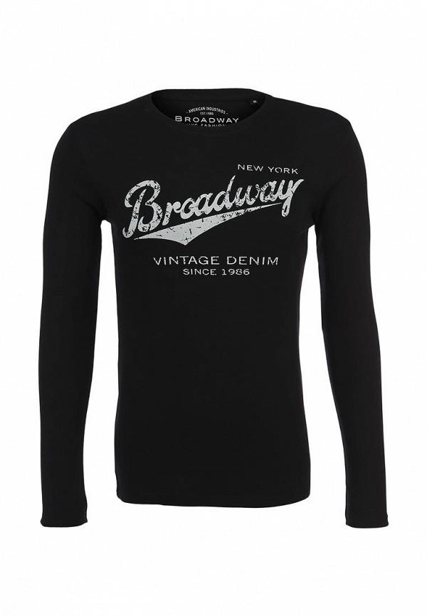 Футболка с длинным рукавом Broadway (Бродвей) 10151590  999: изображение 2