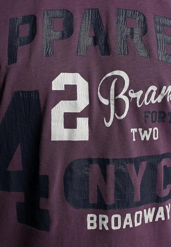 Футболка с надписями Broadway (Бродвей) 10151592  48A: изображение 5