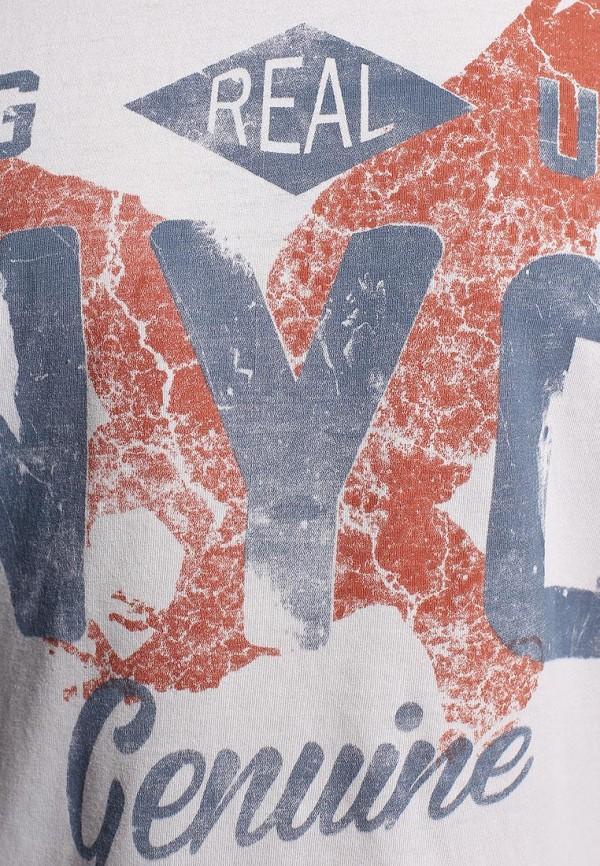 Футболка с надписями Broadway (Бродвей) 10151597  00B: изображение 4
