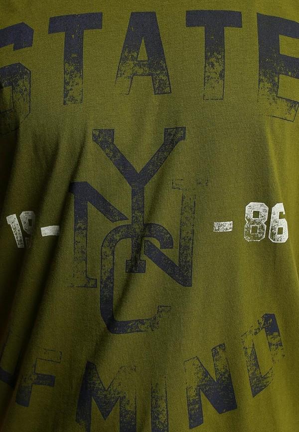 Футболка с надписями Broadway (Бродвей) 10151597  65A: изображение 4