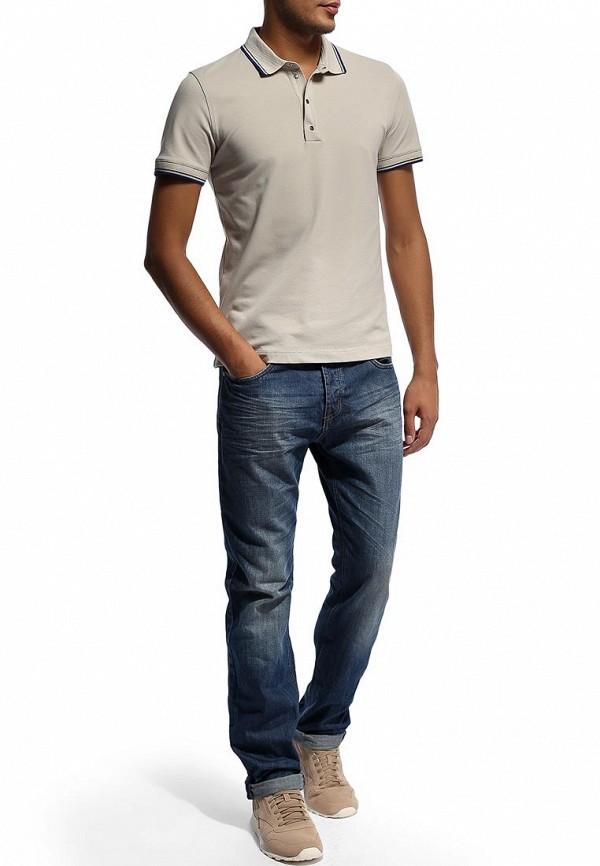 Мужские прямые джинсы Broadway (Бродвей) 10151647  L34: изображение 7