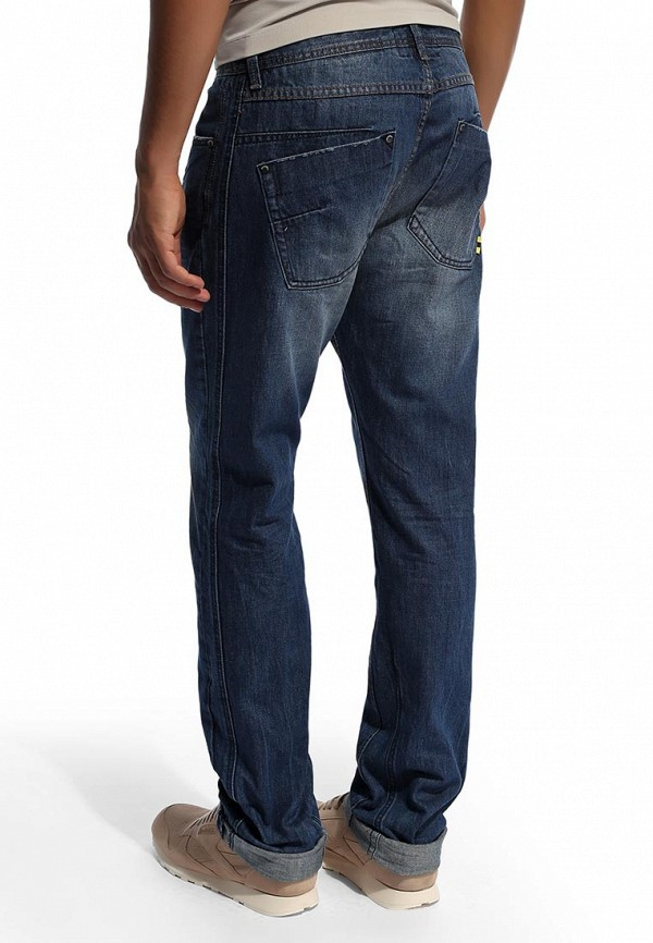 Мужские прямые джинсы Broadway (Бродвей) 10151647  L34: изображение 9