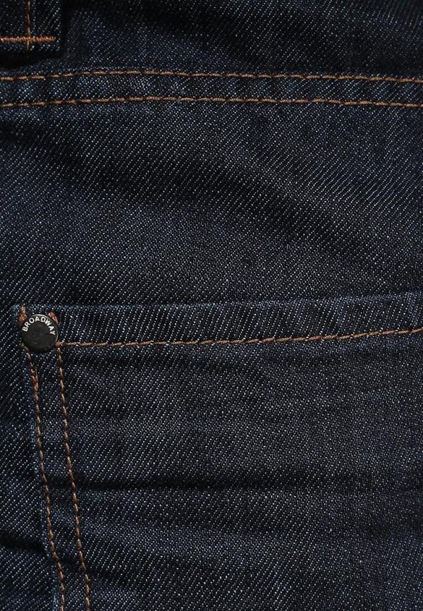Мужские прямые джинсы Broadway (Бродвей) 10151651  L34: изображение 5
