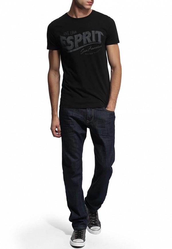 Мужские прямые джинсы Broadway (Бродвей) 10151651  L34: изображение 7