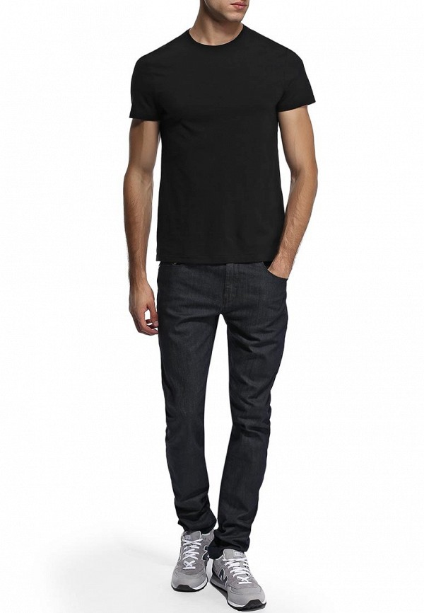 Мужские прямые джинсы Broadway (Бродвей) 10151653  L34: изображение 6
