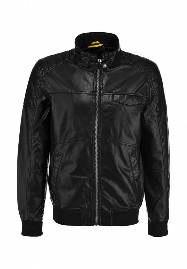 Кожаная куртка Broadway (Бродвей) 10151664  999: изображение 4