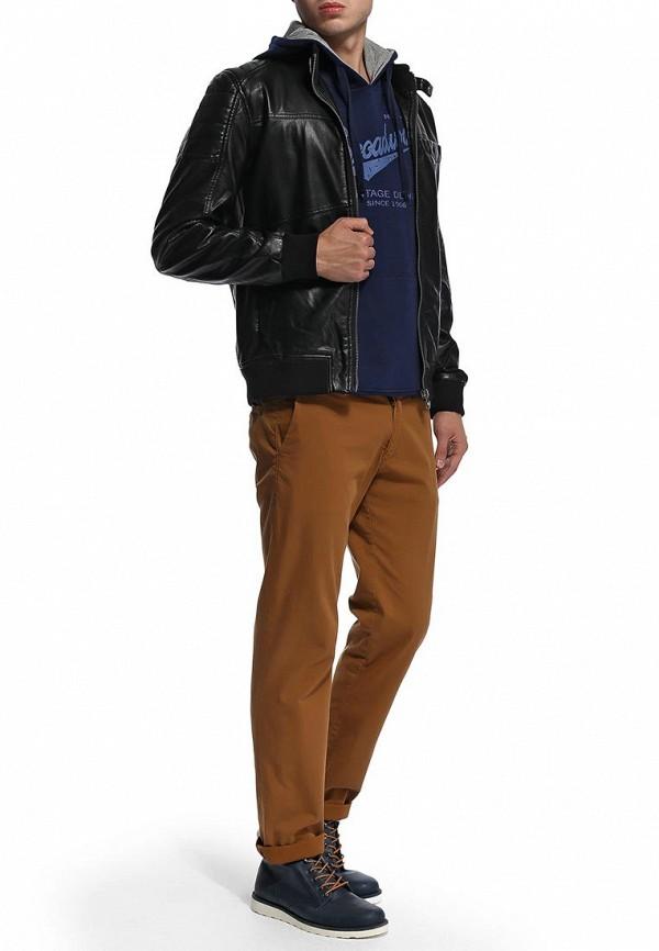 Кожаная куртка Broadway (Бродвей) 10151664  999: изображение 6