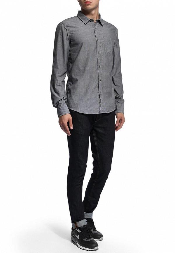 Рубашка с длинным рукавом Broadway (Бродвей) 10152017/85B: изображение 11
