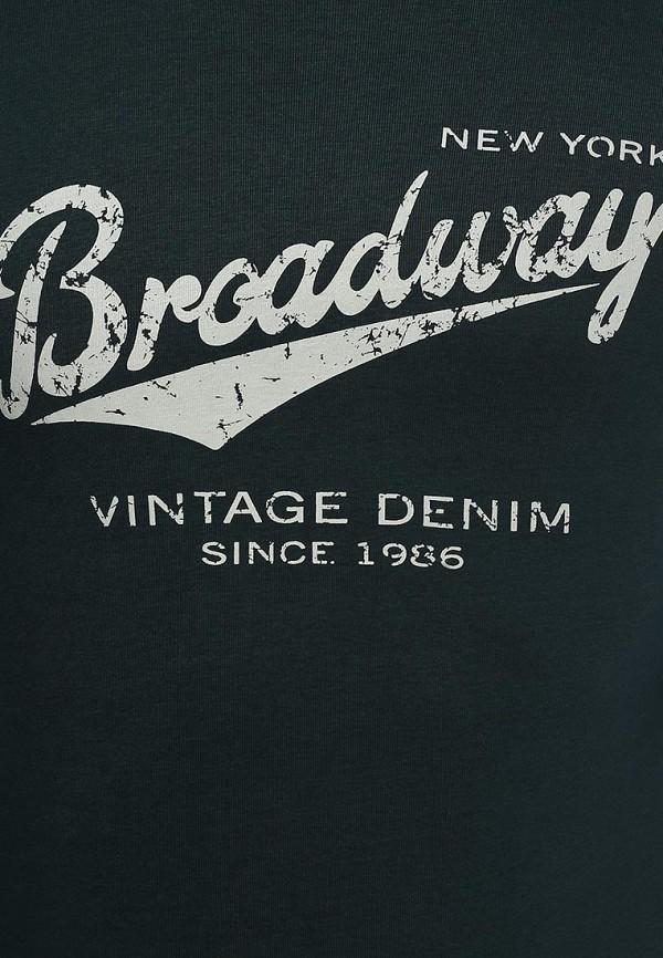 Футболка с длинным рукавом Broadway (Бродвей) 10151920  669: изображение 4