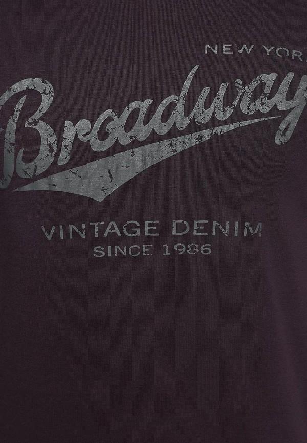 Футболка с длинным рукавом Broadway (Бродвей) 10151920  487: изображение 4