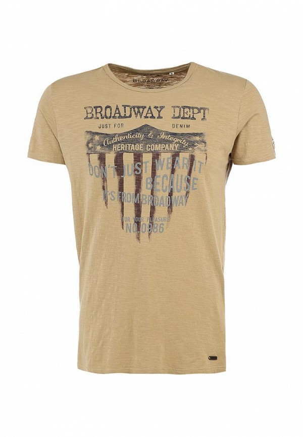 Футболка Broadway (Бродвей) 10150340 780: изображение 1