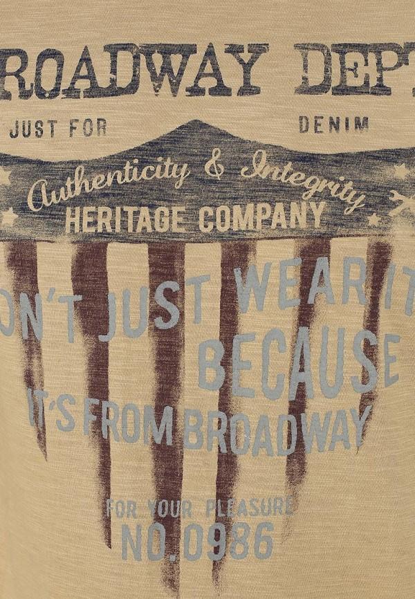 Футболка Broadway (Бродвей) 10150340 780: изображение 3