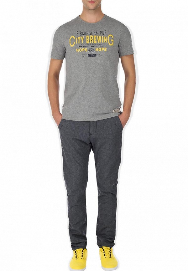 Мужские брюки Broadway (Бродвей) 10150388 592: изображение 4