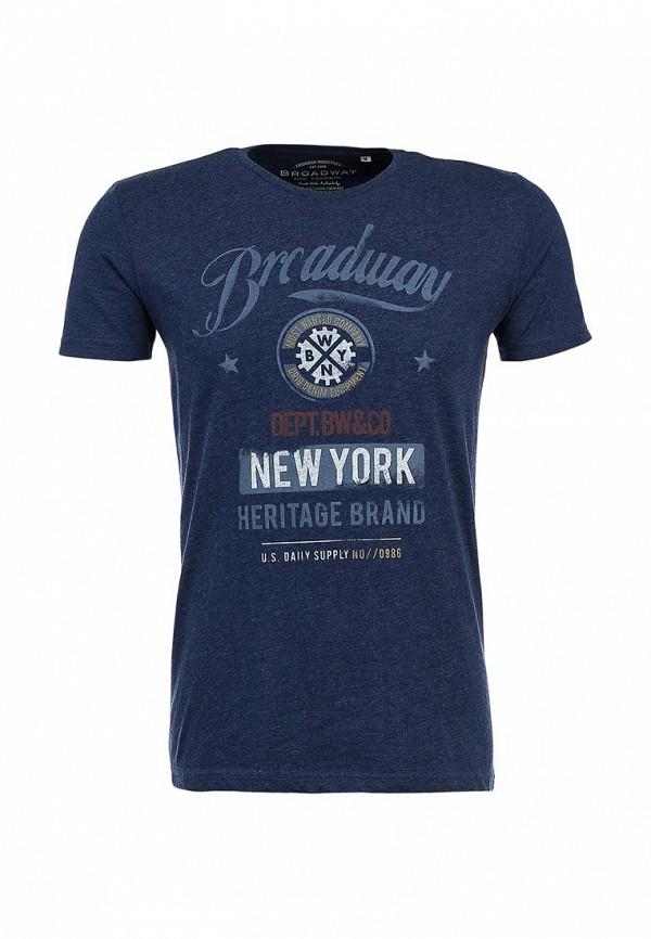 Футболка Broadway (Бродвей) 10150488  510: изображение 1
