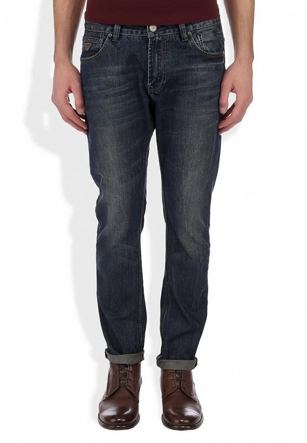 Мужские прямые джинсы Broadway (Бродвей) 10150539  L32: изображение 2