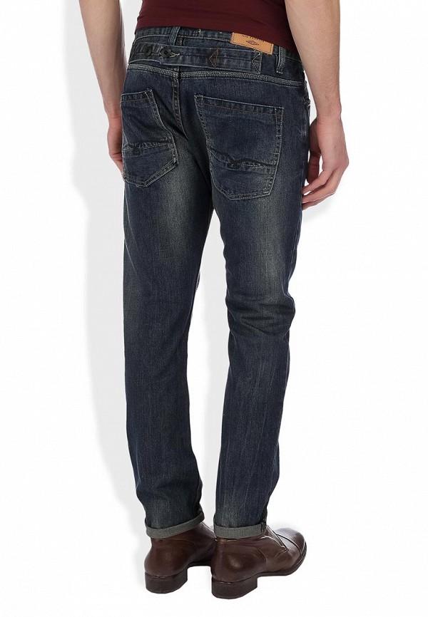 Мужские прямые джинсы Broadway (Бродвей) 10150539  L32: изображение 3