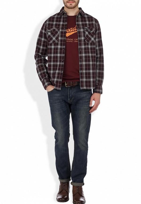 Мужские прямые джинсы Broadway (Бродвей) 10150539  L32: изображение 7