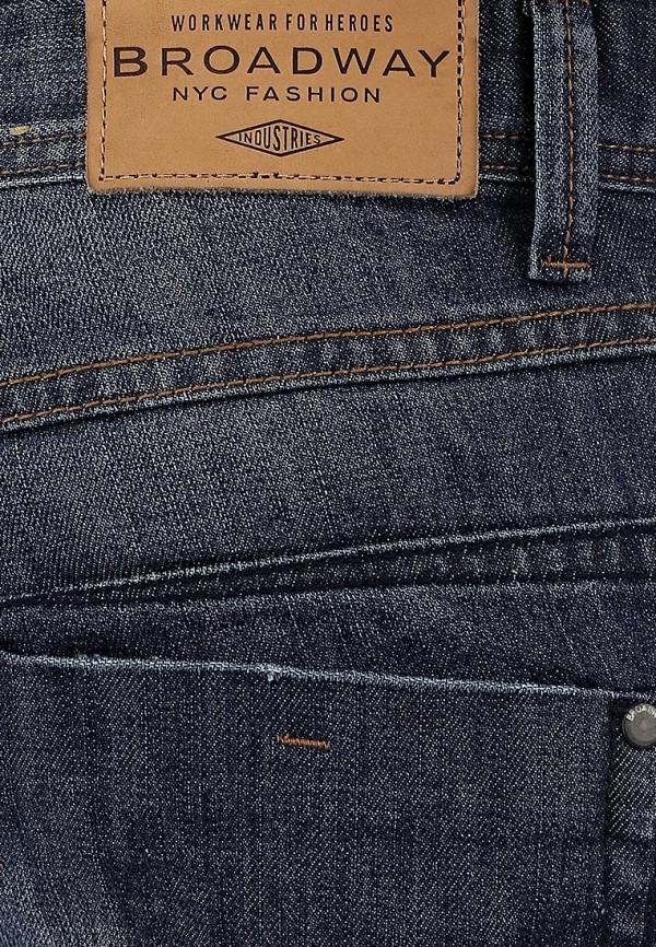 Мужские джинсы Broadway (Бродвей) 10150544  L34: изображение 3