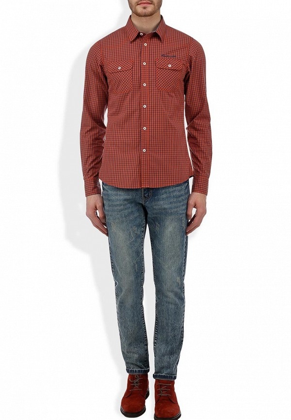 Рубашка Broadway (Бродвей) 10150523  58A: изображение 4