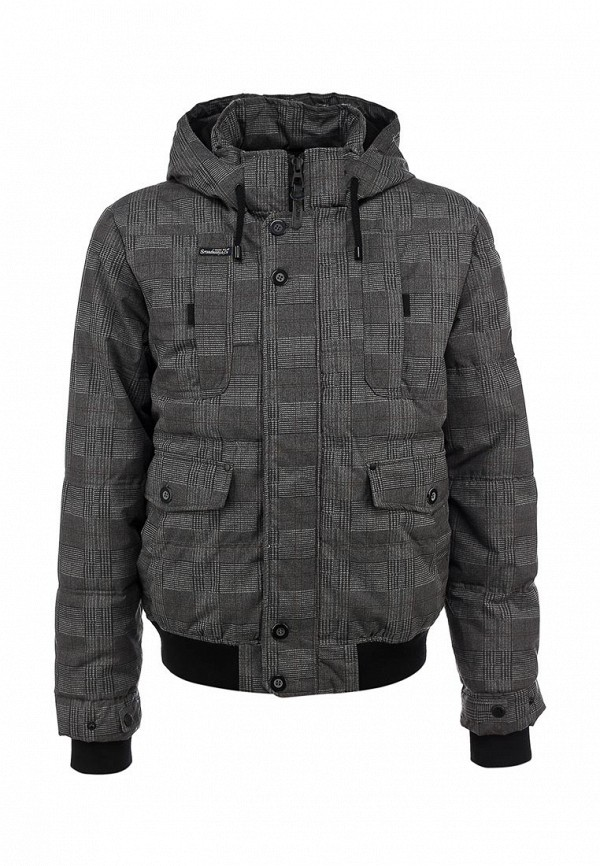 Утепленная куртка Broadway (Бродвей) 10150553  840: изображение 1