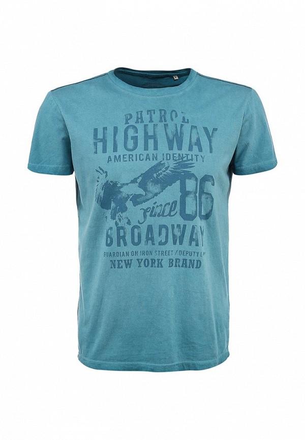 Футболка Broadway (Бродвей) 10150744  62B: изображение 1