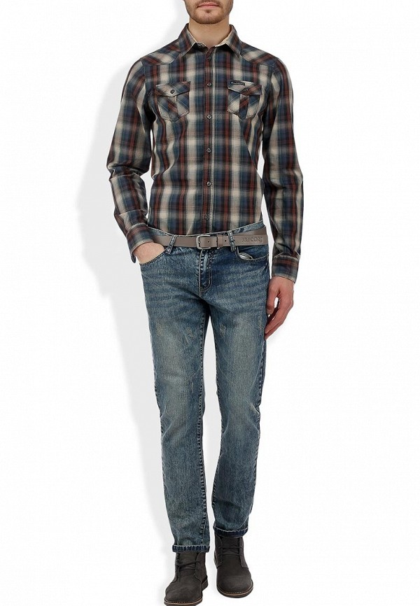 Рубашка Broadway (Бродвей) 10150775  630: изображение 4