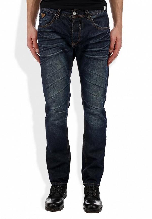 Мужские прямые джинсы Broadway (Бродвей) 10150782  L32: изображение 2