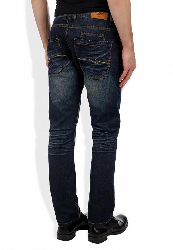 Мужские прямые джинсы Broadway (Бродвей) 10150782  L32: изображение 3