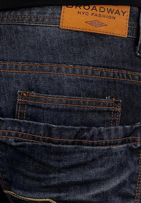 Мужские прямые джинсы Broadway (Бродвей) 10150782  L32: изображение 5