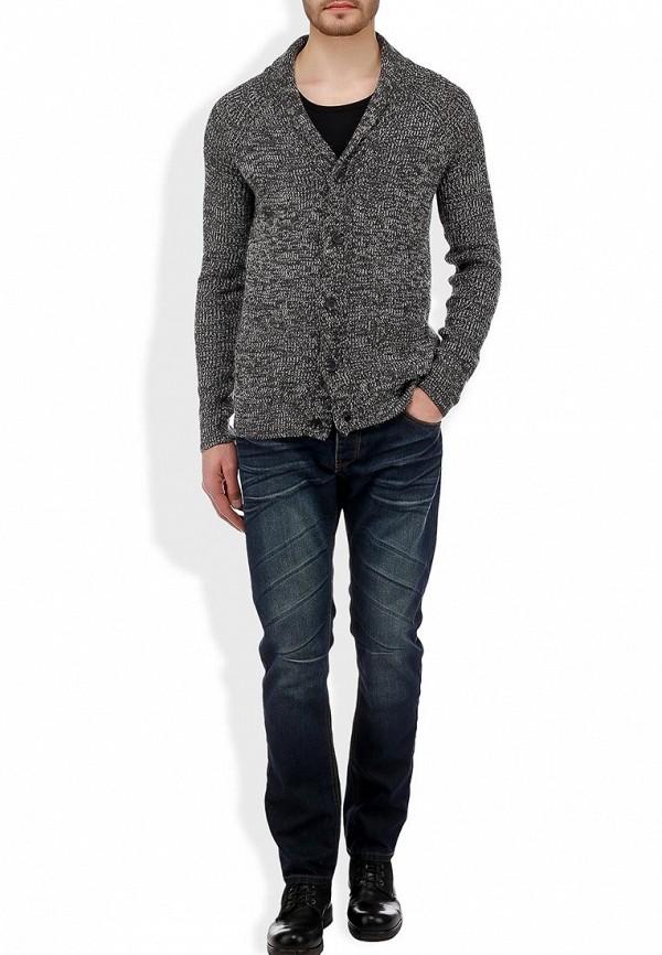 Мужские прямые джинсы Broadway (Бродвей) 10150782  L32: изображение 7